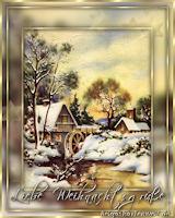 Nostalgische Weihnachtsbilder Kostenlos.Weihnachtskarten Nostalgie